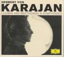 Ludwig van Beethoven (1770-1827): Symphonien Nr.1-9 (Blu-ray Audio / Dolby Atmos), 2 Blu-ray Audios
