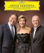 Ludwig van Beethoven (1770-1827): Tripelkonzert op.56, Blu-ray Disc