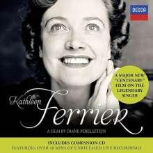 Kathleen Ferrier - Documentary, 2 DVDs