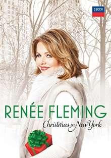 Renee Fleming - Christmas in New York, DVD