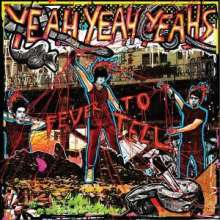 Yeah Yeah Yeah's: Fever To Tell, CD