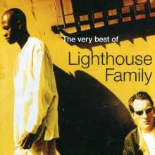Lighthouse Family: Very B.O. (+2 Bonus Tracks), CD