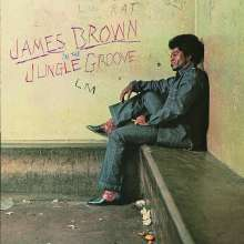 James Brown: In The Jungle Groove, CD