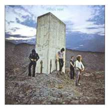 The Who: Who's Next, 3 LPs