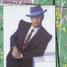 Elton John (geb. 1947): Jump Up, CD