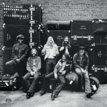 The Allman Brothers Band: At The Fillmore East, 12.3. & 13.3.1971, 2 SACDs
