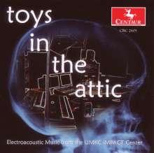 CDCM Computer Music Series Vol.33, CD