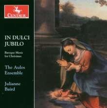In Dulci Jubilo - Baroque Music for Christmas, CD