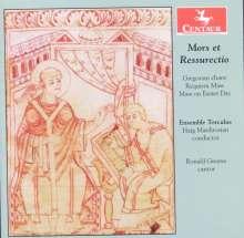 Mors et Ressurectio, CD