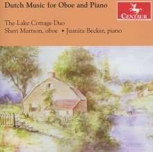 Julius Röntgen (1855-1932): Oboensonaten Nr.1 &2, CD