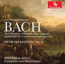 Johannes Brahms (1833-1897): Für Kenner & Liebhaber (5.Sammlung), CD