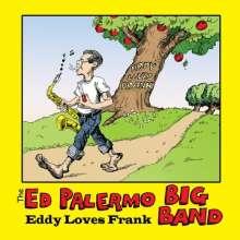 Ed Palermo: Eddy Loves Frank, CD
