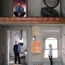 Thumbscrew: Convallaria, CD