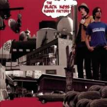 The Black Keys: Rubber Factory (180g) (Limited Edition), LP