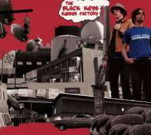 The Black Keys: Rubber Factory, CD