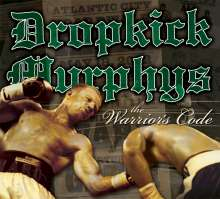 Dropkick Murphys: Warrior's Code (Brown Vinyl), LP