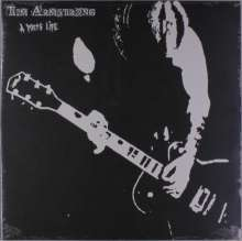 Tim Armstrong: A Poet's Life, LP