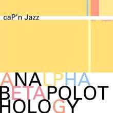 Cap'n Jazz: Analphabetapolothology (180g), 2 LPs