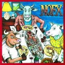 NOFX: Liberal Animation, LP