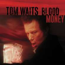 Tom Waits: Blood Money, CD