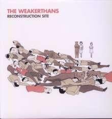 Weakerthans: Reconstruction Site, LP