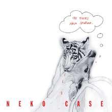 Neko Case: The Tigers Have Spoken, LP