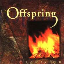 The Offspring: Ingnition, LP