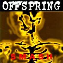 The Offspring: Smash (remastered), LP