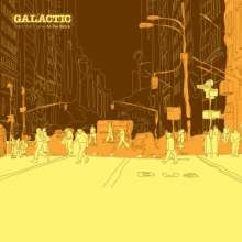 Galactic: From The Corner To The Block, CD