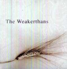 Weakerthans: Fallow, LP