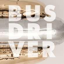Busdriver: Jhelli Beam, CD
