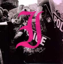 Every Time I Die: Ex Lives, LP