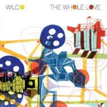 Wilco: The Whole Love (Limited Deluxe Edition), 2 CDs