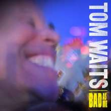 Tom Waits: Bad As Me (Limited Deluxe Edition), 2 CDs