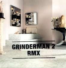 Grinderman: Grinderman 2 RMX (2 LP + CD), 2 LPs