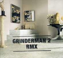 Grinderman: Grinderman 2 Rmx, CD