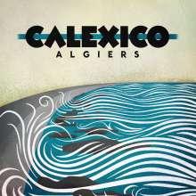 Calexico: Algiers, CD