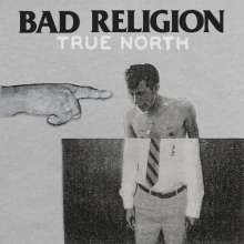 Bad Religion: True North, 1 LP und 1 CD