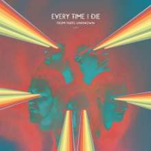 Every Time I Die: From Parts Unknown..., LP