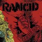 Rancid: Let's Go (20th Anniversary Reissue) (180g), LP