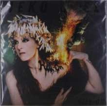 Neko Case: Hell-On (180g), 2 LPs