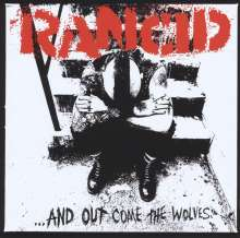 Rancid: ... And Out Come The Wolves (remastered), LP