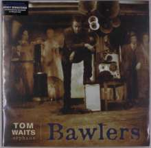 Tom Waits: Bawlers (remastered) (180g), 2 LPs