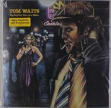 Tom Waits: Heart Of Saturday Night (remastered), LP