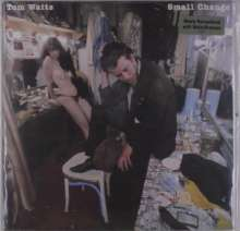 Tom Waits: Small Change (remastered), LP