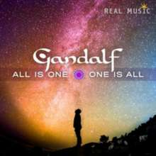 Gandalf (Heinz Strobl): All Is One - One Is All, CD