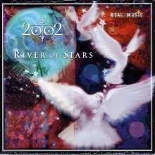2002: River Of Stars, CD