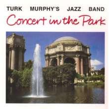 Turk Murphy (1915-1987): Concert In The Park, CD