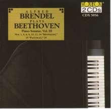 Ludwig van Beethoven (1770-1827): Klaviersonaten Nr.1,5,6,9,10,13-15, 2 CDs