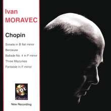 Frederic Chopin (1810-1849): Klaviersonate Nr.2 op.35, CD